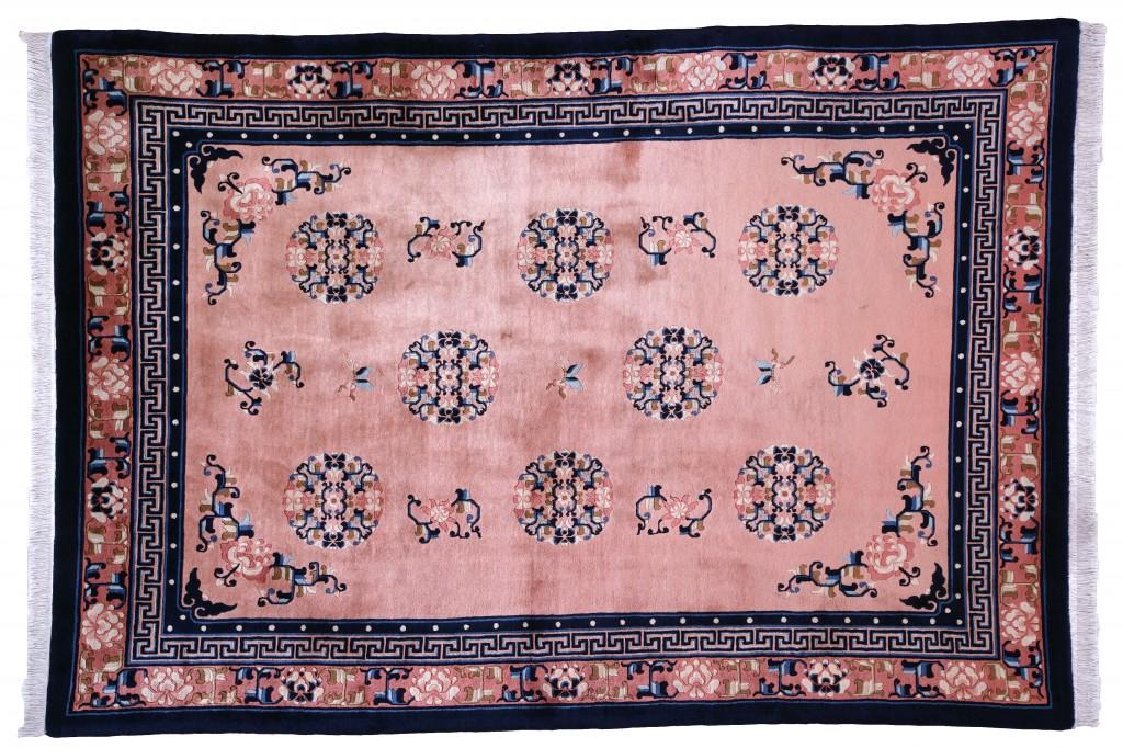 tapis asiatique